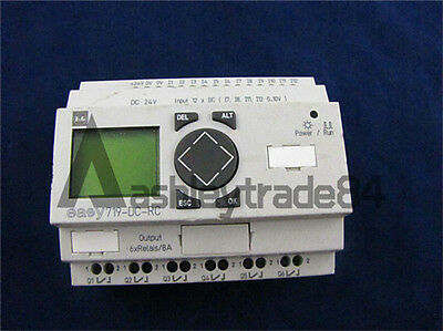 Moeller PLC EASY719-DC-RC ( EASY719DCRC ) New In Box