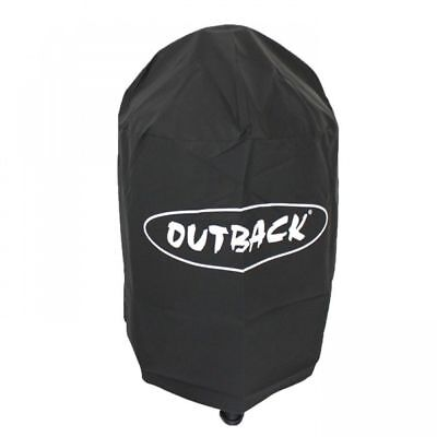 Outback Comet Kettle Charcoal Barbecue BBQ Cover