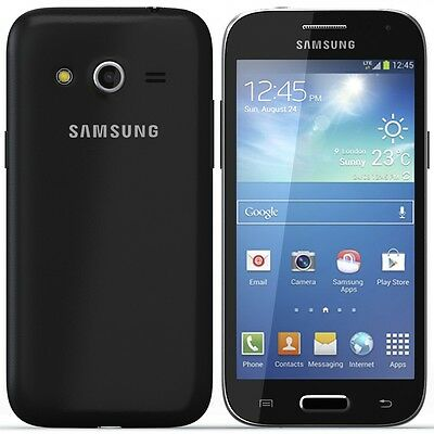 NEW Samsung Galaxy Core LTE - SM-G386W - 16GB - BELL Mobility Smartphone