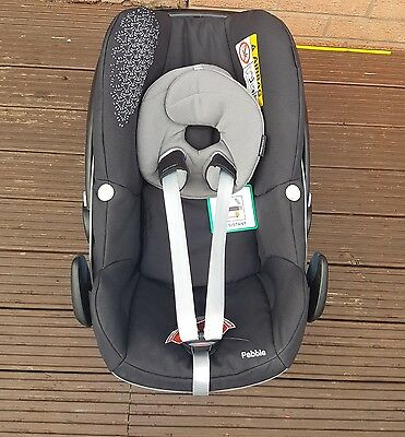 Brand new Maxi Cosi pebble RRP £140