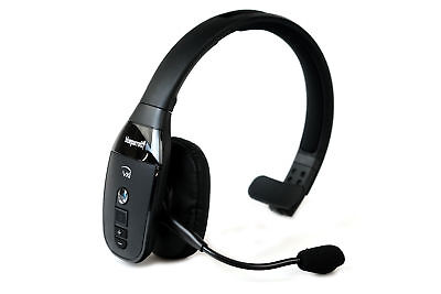 VXi Blue Parrot B450-XT Noise Canceling Bluetooth Headset
