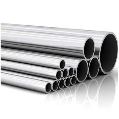 Stainless Steel 48mm x 2mm thick Handrail Tube Round Pipe Grade 316 Outdoor 6mts