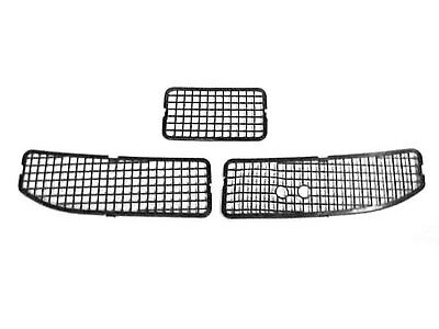 1968 1969 1970 1971 1972 Chevelle Cowl Leaf Screen Kit With A/C M-2691 (IN STK)