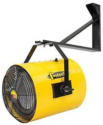 NEW Fostoria Suspended Electric Heater (YES-1524-1A) - READ DESCRIPTION!