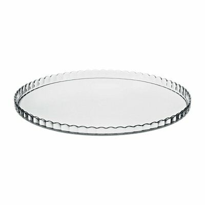 NEW Pasabahce Patisserie Service Plate 32cm