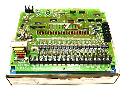 New Ametek Dnc-T2020-A10 Circuit Board