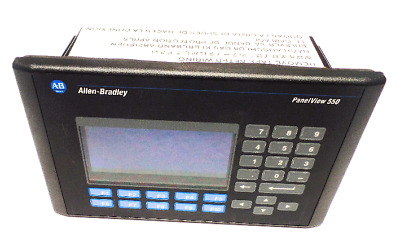 New Allen Bradley 2711-K5A8 Operator Interface Ser H Rev C