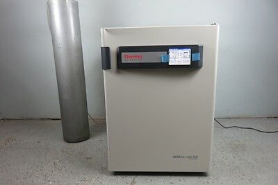 Thermo HeraCell VIOS 160i Incubator 2016 Model Tested with Warranty