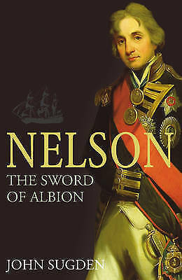Nelson: The Sword of Albion-ExLibrary