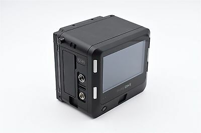 Phase One IQ 140 Digital Back 40MP for Mamiya M Mount - Medium Format Camera 24K