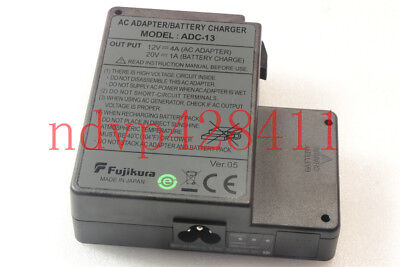New Fujikura ADC-13 AC Adapter/Battery Charger (FSM-60S, 60R,18S,18R)