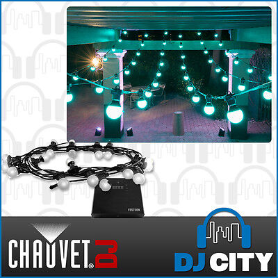 Chauvet DJ Festoon-RGB LED Decor Lighting System