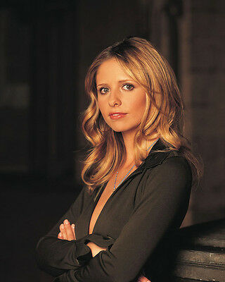 Sarah Michelle Gellar Movie Photo [S272058] Size Choice