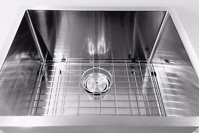 2017 Heavy Duty Commercial grade Extra deep laundry,kitchen sink 2218A-12SQST