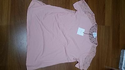 Maternity top size 10 NWT ASOS