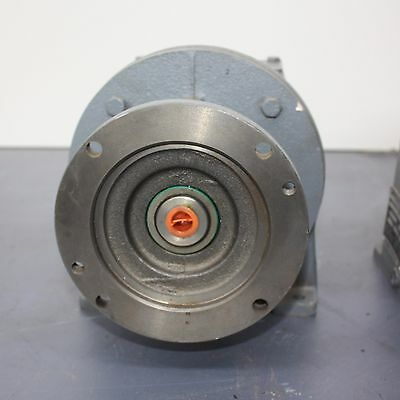 HUB CITY High Efficiency Helical Drive Gear box 01DE 21.75:1 1750RPM 0220-405-49