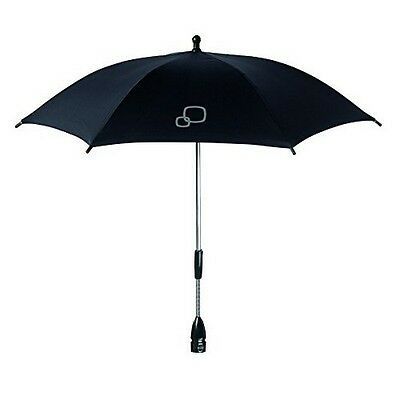 Quinny CV189BLK Parasol Black-With Buzz, Zapp Xtra And Moodd Compatibility  NEW