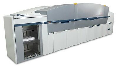Heidelberg/Kodak Nexpres 2500 Plus mit Dimensional Gloss Unit