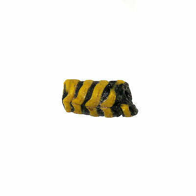 (1400) Early Islamic glass bead.
