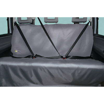 Hdd Fast-Fit Rear Grey Seat Cover