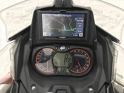 Ski-Doo GPS - NEW Complete kit with all necessary components, for all XM and XS