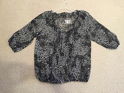 Express Shirt Size Small New