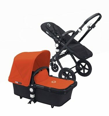 Bugaboo Cameleon 3 Pushchair And Carrycot Base Pack