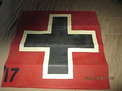 Wwi German Fighter Red Baron Fokker Dr1  425/17 German Cross Aircraft Wall Art