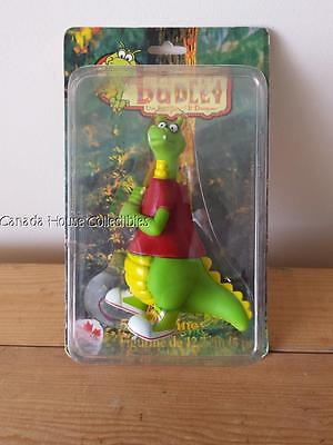 Sealed MOC Dudley The Dragon Action Figure by Canada Games