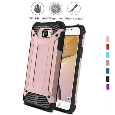 Armor Shockproof Protective Case Cover for Samsung Galaxy J3 J5 A3 A5 A7 (2017)