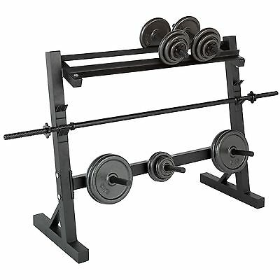 Pro Fitness Weight Rack. From the Official Argos Shop on ebay
