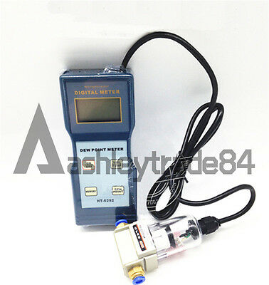 Landtek HT6292 Dew Point Meter Tester Temp Temperature and Humidity Indicator
