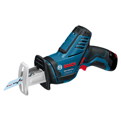 Bosch 10.8v Recip Saw GSA12V-14 Bare Unit