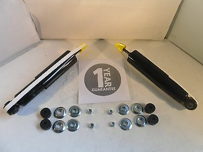 2 x Ford Ranger Front Left / Right Shock Absorber 4WD *NEW* *PAIR* 1999-2006