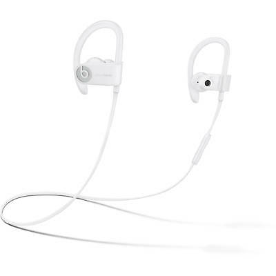 Apple Beats Powerbeats3 Wireless White In Ear Headphones ML8W2LL/A