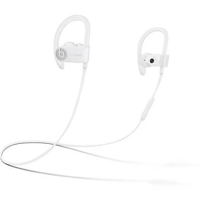 Powerbeats3 Wireless In-Ear Headphones - White ML8W2LL/A