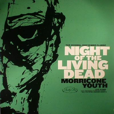 MORRICONE YOUTH - Night Of The Living Dead (Soundtrack) - Vinyl (LP)