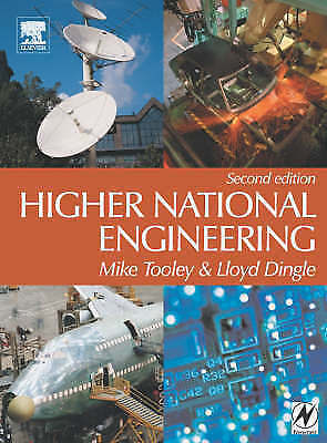 Higher National Engineering-ExLibrary