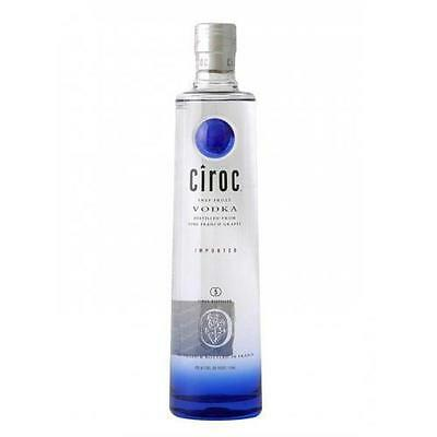 Ciroc Grape Vodka 700 Ml  France