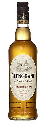 Glen Grant The Majors Reserve Single Malt Scotch Whisky 700 Ml