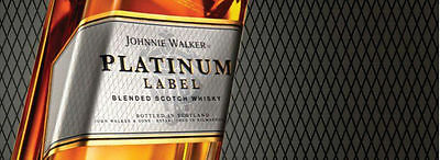 Johnnie Walker Platinum Label 18 Yo Scotch Whisky 750 Ml