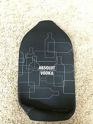Rare Absolut Vodka Liter Sao Joao Brazil Skin -Great For Display -No Vancouver