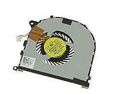 NEW OEM Dell Precision M3800 XPS 9530 FAN module Right CPU  H98CT 0H98CT