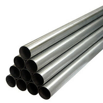 Stainless Steel 304 Round Tube Various diameters and lengths
