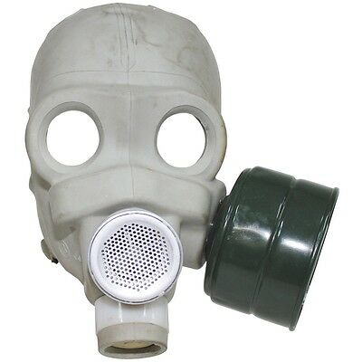 ☭Soviet PMG Gas Mask with Filter. Half Life 2 Combine Style.