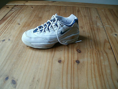 Nike Air Ladies Golf Shoes Size 4.5
