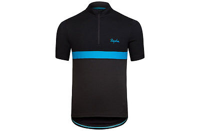 Rapha Black Sky Men's Special Edition Club Jersey.Various Sizes. BNWT.