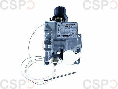 Universal Euro-Sit 0.630.326 Gas Thermostat 630 100-340°C