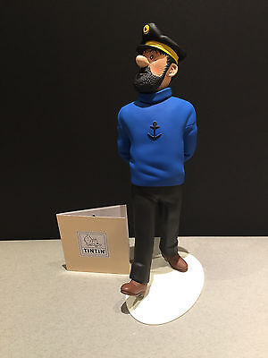"""Tintin & Milou - Collection """"le Musee Imaginaire"""" - Herge / Moulinsart - Neuf"""