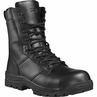 MAGNUM Elite Shield S3 black waterproof safety boot with midsole size 3-14